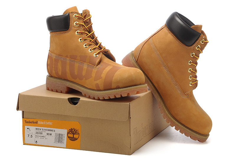 Timberland Roll Top France